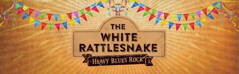 The White Rattlesnake fête ses 5 ans !
